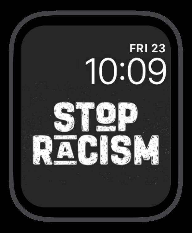F*** Racism