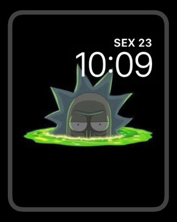 Rick Portal