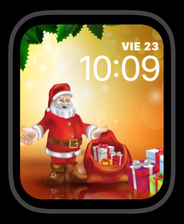 Santa Claus 1.0