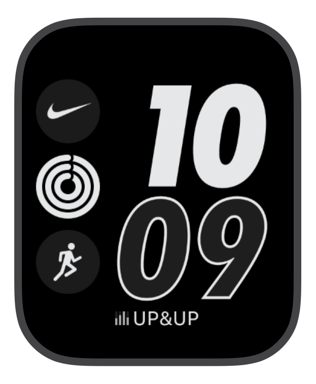 Nike Workout