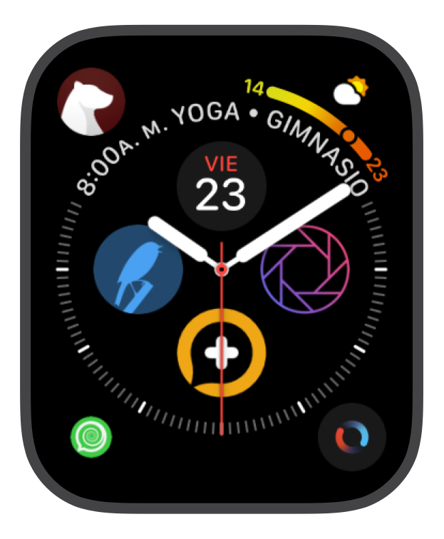 infografia apps