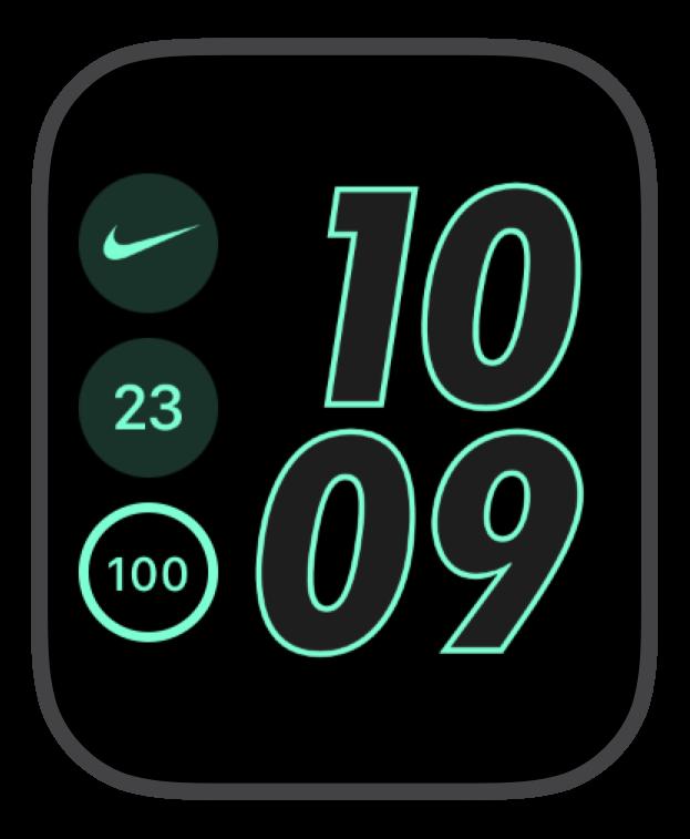 Nike Edition