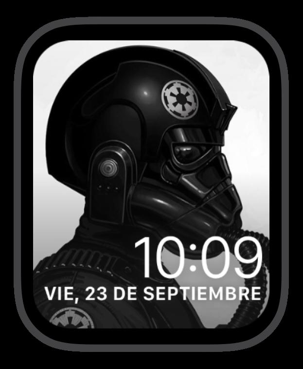 Star Wars Soldier
