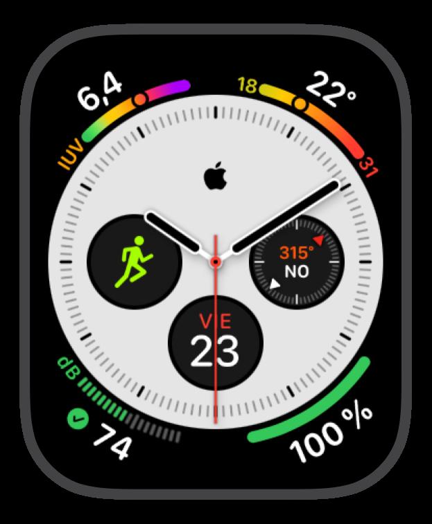 apple infograma