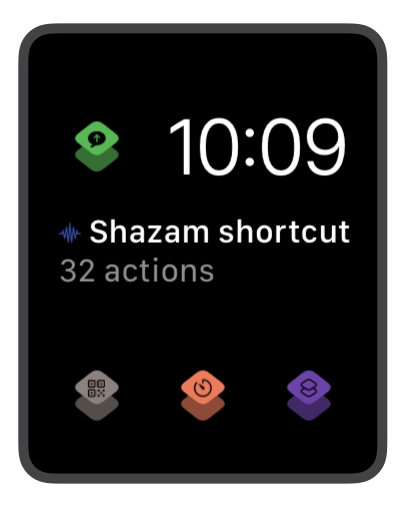 shortful