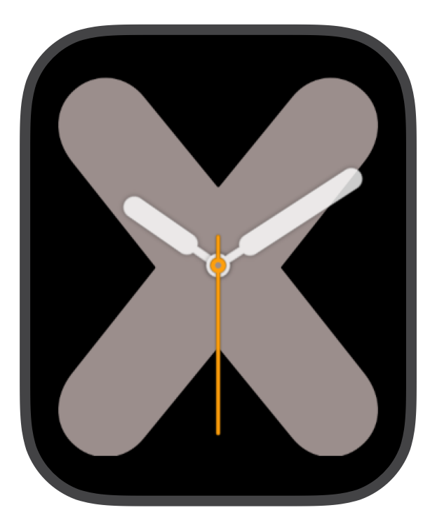 Simple Design Watch