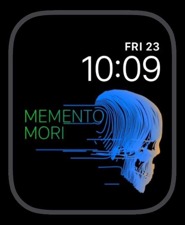 Memento Moro