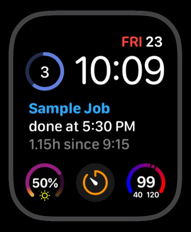 Maximum Wage - Infograph Modular