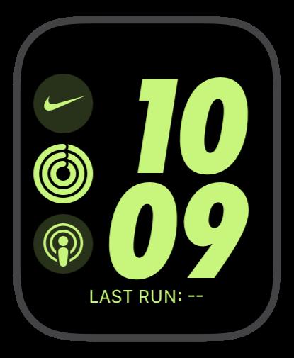Nike - Lime Blast