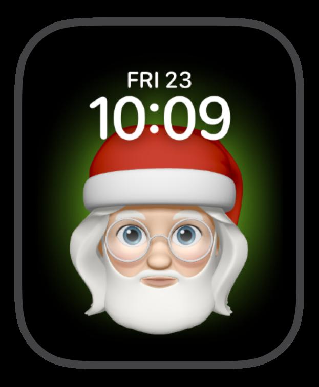 Santa 🎄