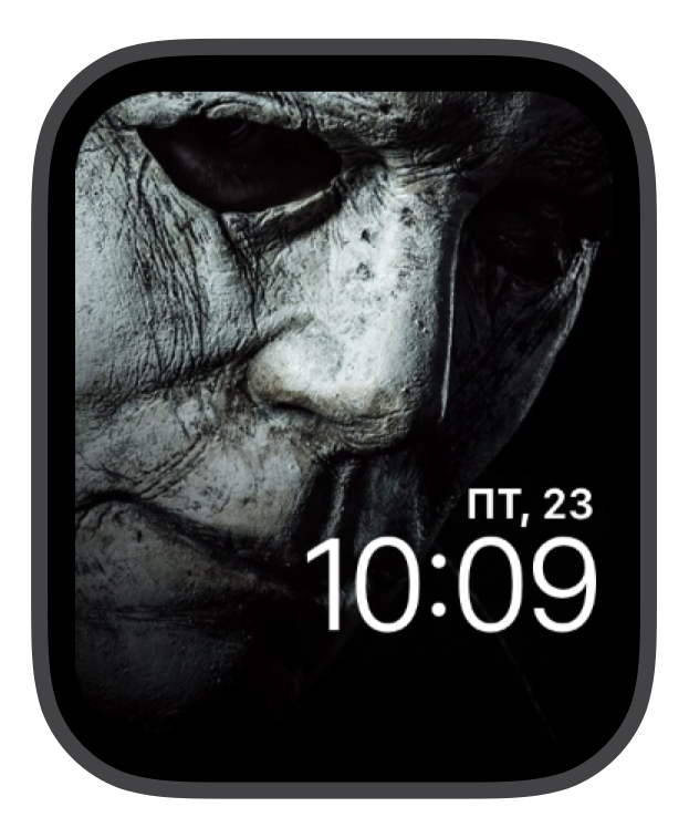 Halloween #3