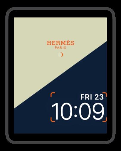 Hermes C&B