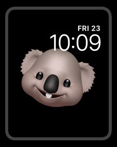 Koala Animoji (Series 3)