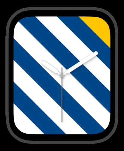 Uruguay (Rectangular Versión)